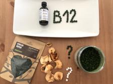 Nejvíce diskutovaný, ale také podceňovaný vitamín B12