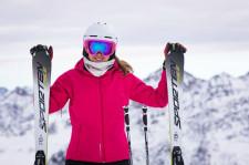 Rozhovor: Klára Křížová, alpská lyžařka, bývalá reprezentantka v závodu super G