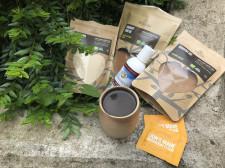 Přírodní energeťák s guaranou, macou a Lion´s Mane
