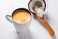 Neprůstřelné bulletproof coffee s funkčními houbami