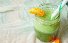 Extrarychlé Ormus green smoothie