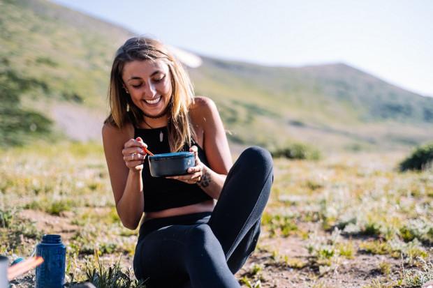 Jak na zdravé stravování i na cestách